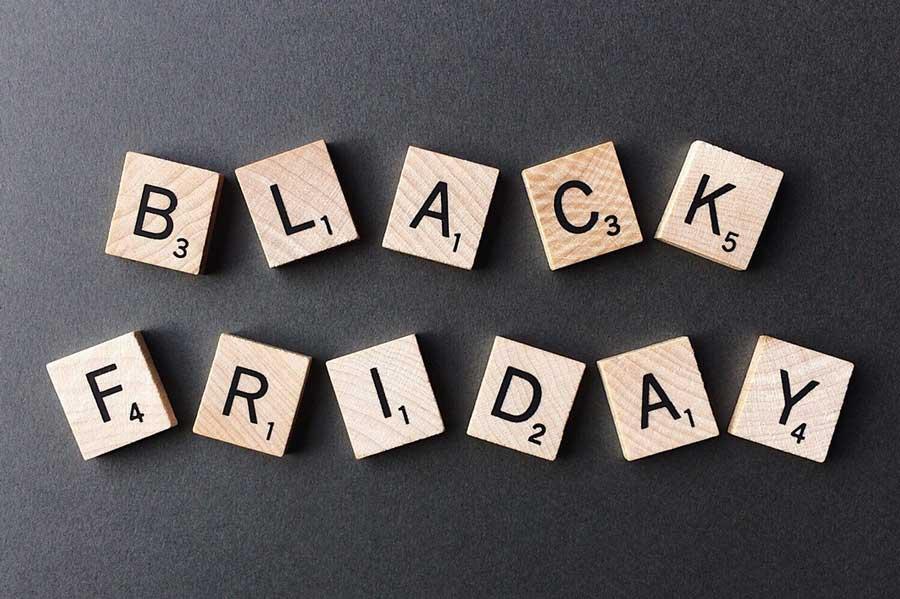.I consigli di Adiconsum Bergamo per il Black Friday