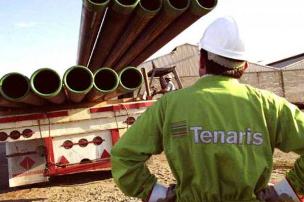 inchiesta argentina su Tenaris