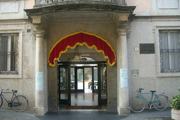 denuncia alla Fondazione Rubini