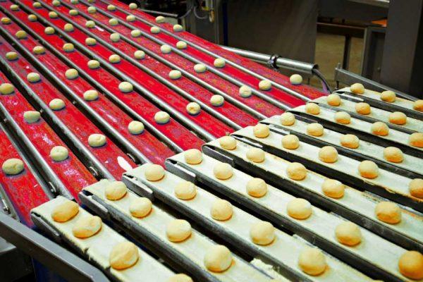 Piattaforma unitaria industria alimentare