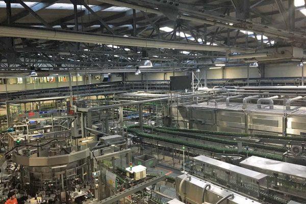 60 lavoratori in bilico alla Heineken di Comun Nuovo