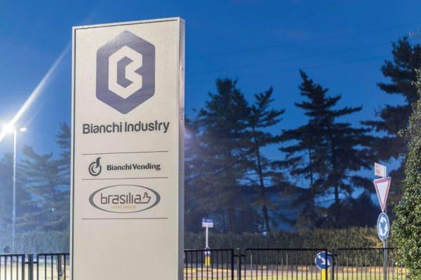 accordo innovativo alla Bianchi Industry