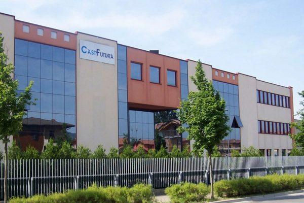 Cast Futura, da ottobre in Bulgaria