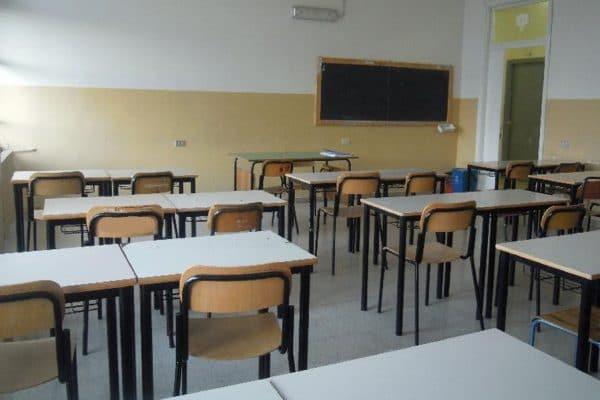 Emergenza scuola: a Bergamo 1422 posti vacanti