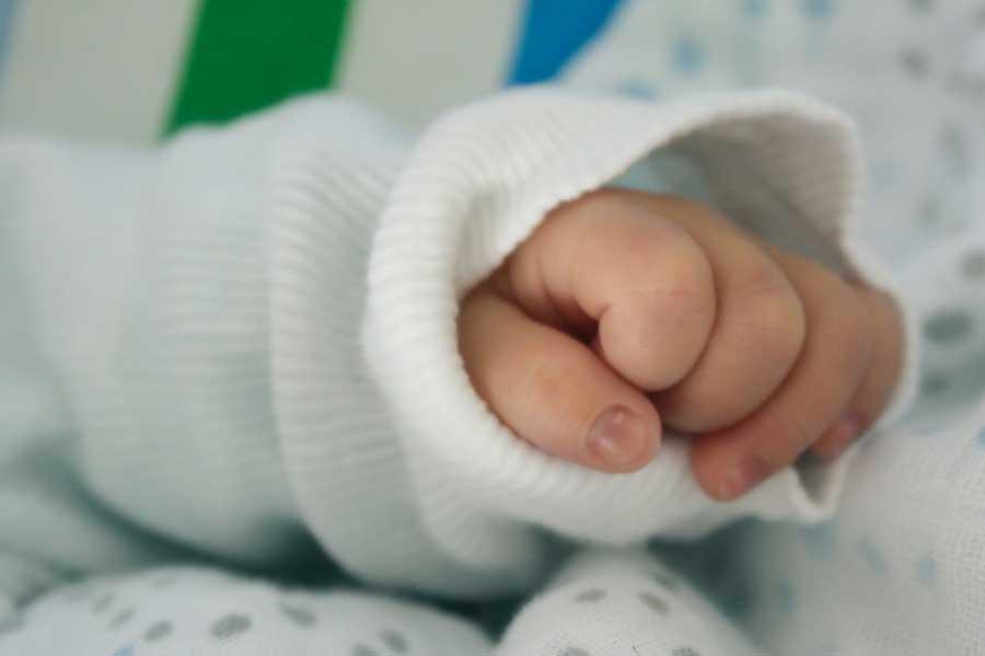 dimissioni dopo la nascita del primo figlio