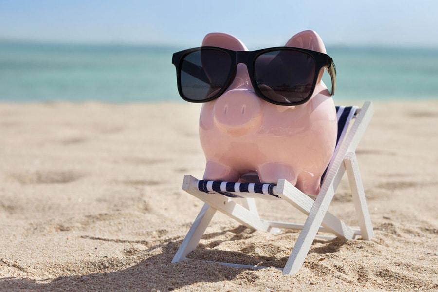 Metodi pratici per risparmiare in vacanza