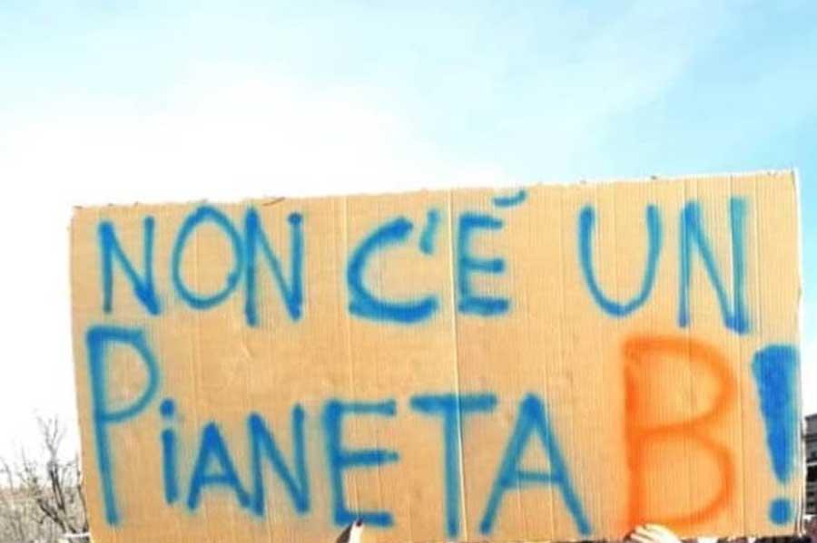 Clima, Furlan: la Cisl al fianco dei giovani che reclamano un futuro