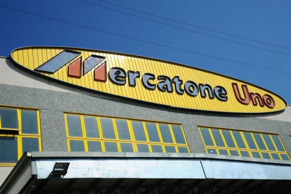 Mercatone Uno, pratiche per i rimborsi