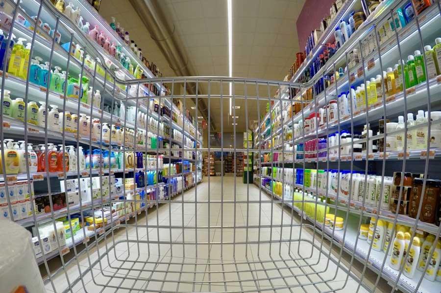 trattativa Conad - Auchan