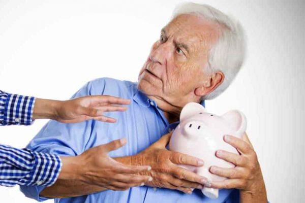 Pensioni più povere per 65.000 bergamaschi