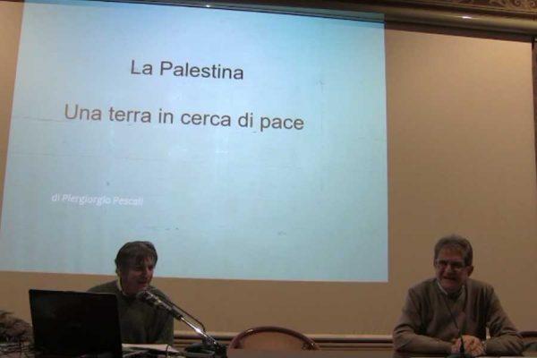 38esimo anno dell'Università Anteas Bergamo