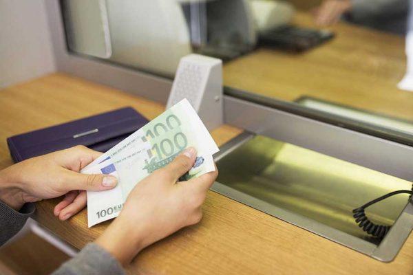 abbandono vallare delle banche