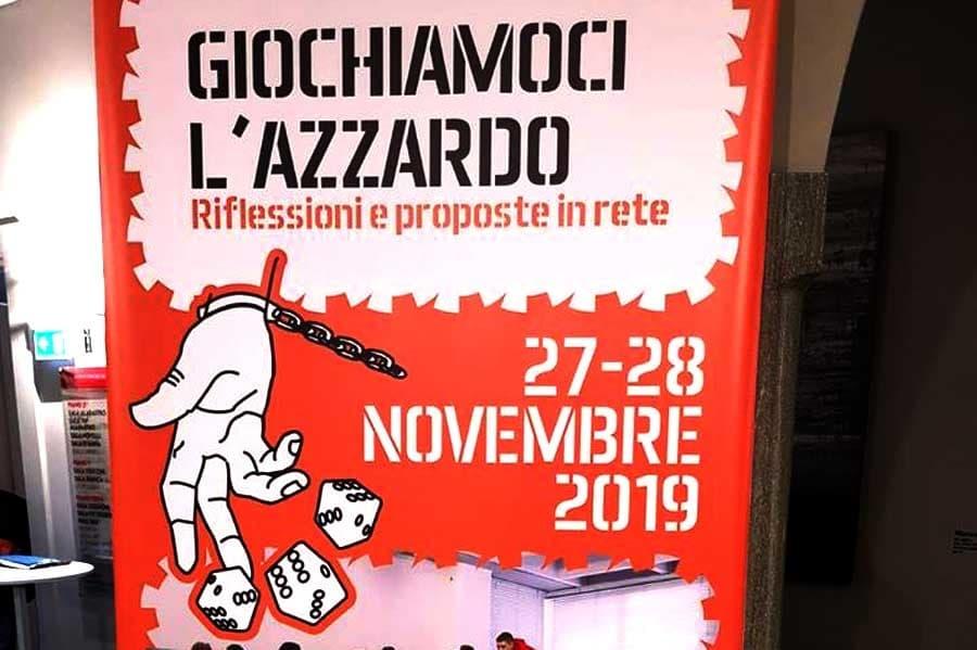 A Bergamo ogni mese bruciati 30 milioni di euro nel gioco