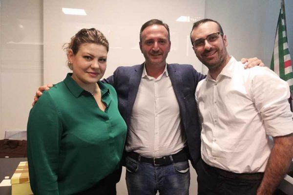 """Guido Fratta è il nuovo """"generale """" della Felsa Lombardia"""