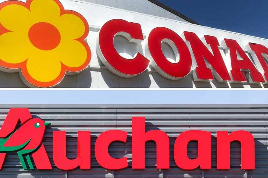 Nessun esubero per gli addetti del Conad di Curno (ex Auchan)
