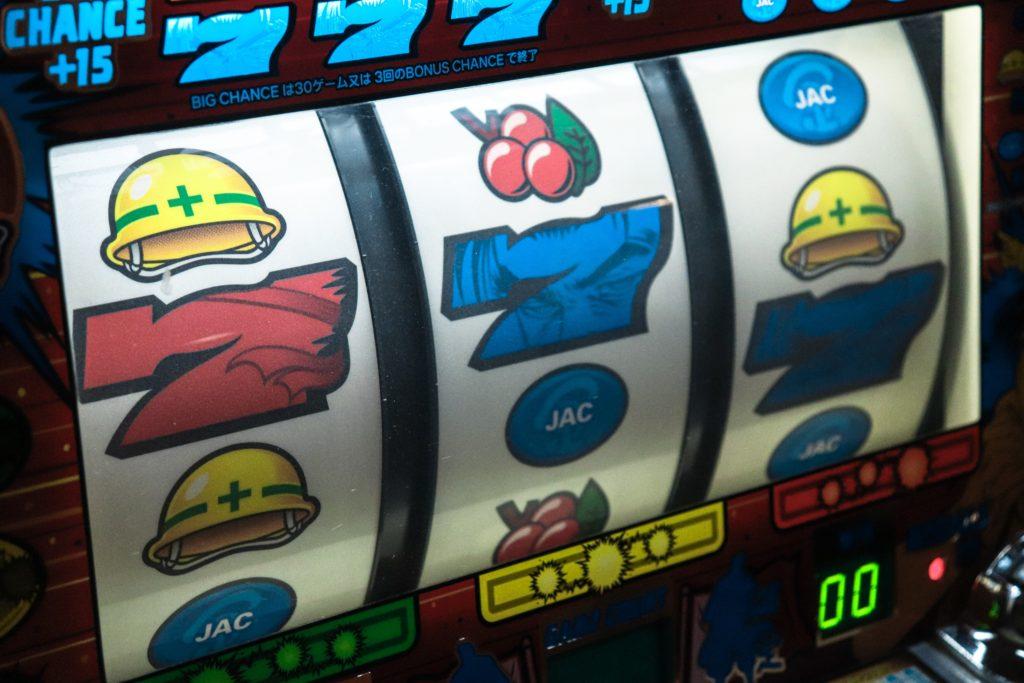 Non abbassiamo la guardia sul gioco d'azzardo