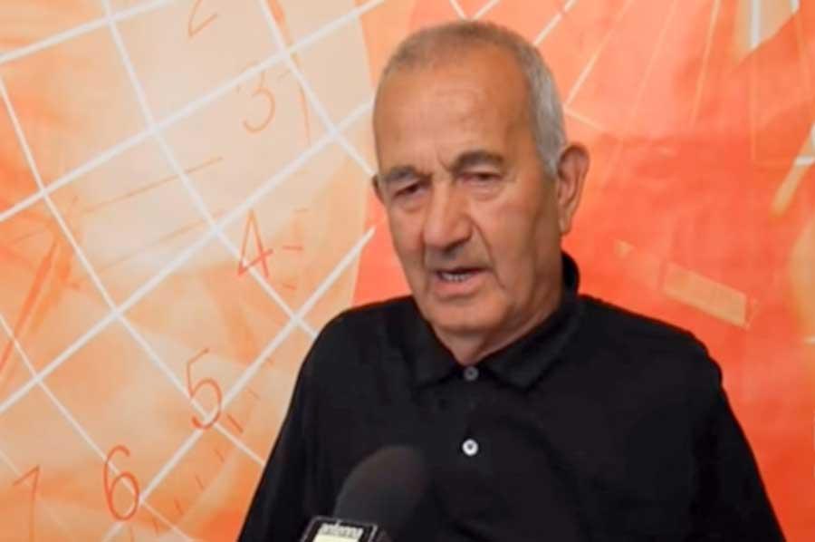 Mario Furia