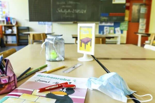 Protocollo per l'avvio della scuola in sicurezza