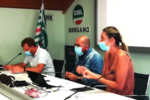 edilizia a Bergamo