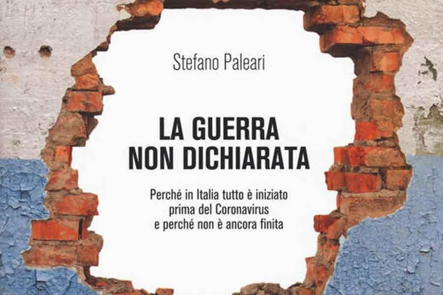 Stefano Paleari ospite della Cisl Bergamo