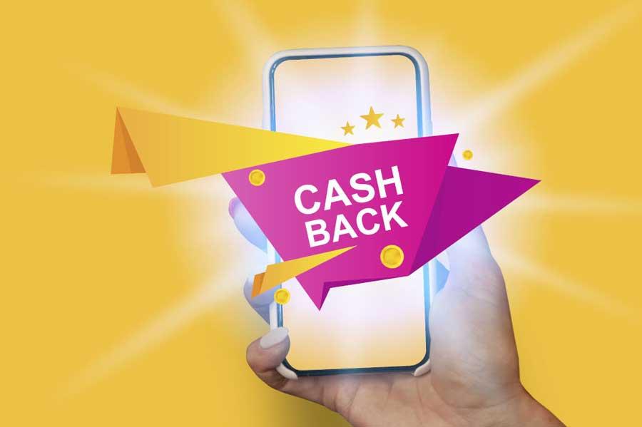 Cashback che non funziona