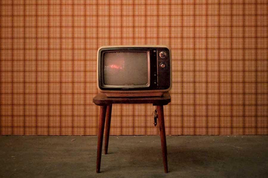 fretta di rottamare i televisori